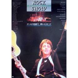 Rock Show (Japanese)