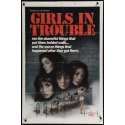 Girls in Trouble -...