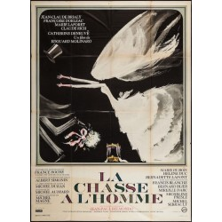 Chasse a l'homme (French...