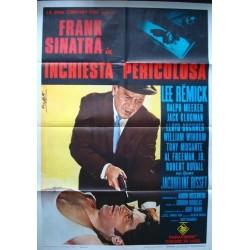 Detective (Italian 2F)