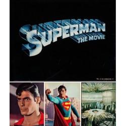 Superman The Movie (Jumbo...