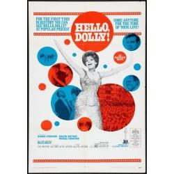 Hello Dolly (style B)