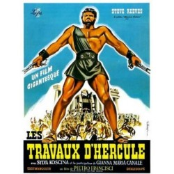 Hercules (French Moyenne)