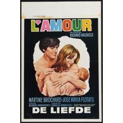 Amour (Belgian)