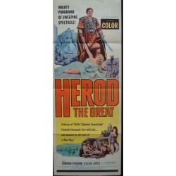 Herod The Great (Insert)