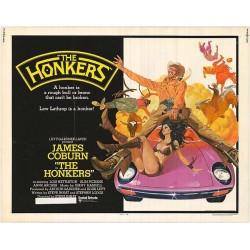 Honkers (half sheet)