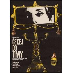 Wait Until Dark (Czech A3)