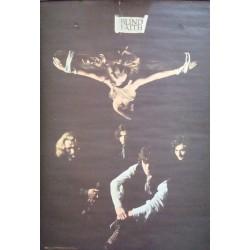 Blind Faith: Personality 1969