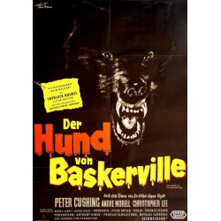 Hound Of The Baskervilles...