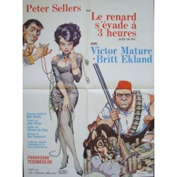 After The Fox (French Moyenne)