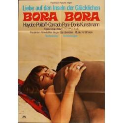 Bora Bora (German)