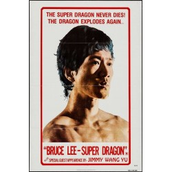 Bruce Lee Super Dragon