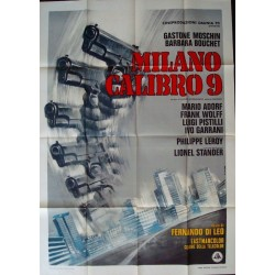 Caliber 9 - Milano Calibro...