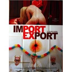 Import Export (Belgian)