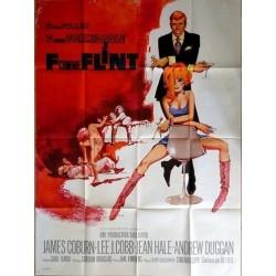 In Like Flint (French Grande)