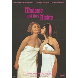 Madame And Her Niece (German)