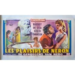 Nero's Mistress (Belgian - LB)