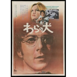 Straw Dogs (Japanese)