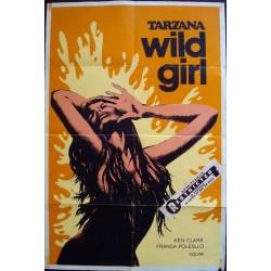 Tarzana The Wild Girl