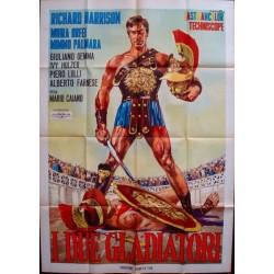 Two Gladiators (Italian 2F)