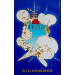 Air France Italy (1966)