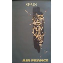 Air France Spain (1966)