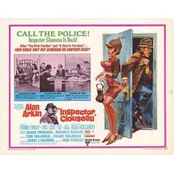 Inspector Clouseau (half...