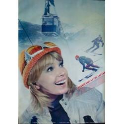 Iberia Ski (1970)
