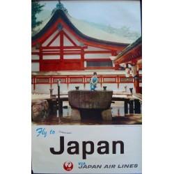 Japan Airlines Hiroshima...