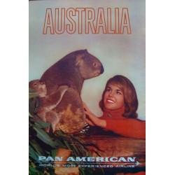 Pan Am Australia (1964)