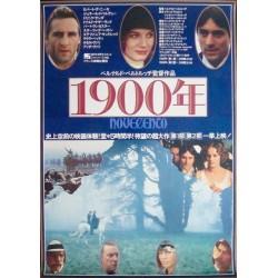 1900 - Novecento (Japanese)