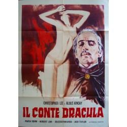 Count Dracula (Italian 2F)