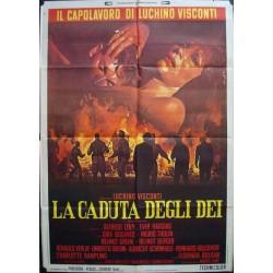 Damned (Italian 2F)