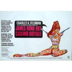 Casino Royale (Belgian)