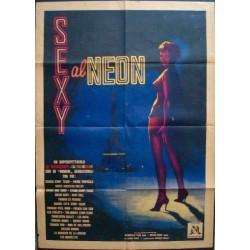 Sexy Al Neon (Italian 2F)
