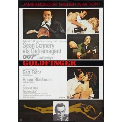 Goldfinger (German)