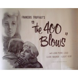 400 Blows - Les 400 coups...
