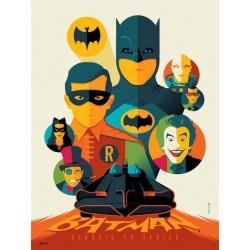 Batman 1966 (R2013 Whalen)