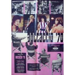 Boccaccio 70 (Italian 1F)