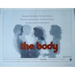 Body (half sheet)