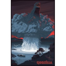 Godzilla (R2015)