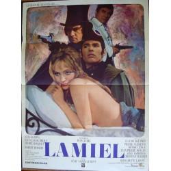 Lamiel (French Moyenne)