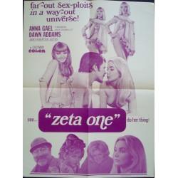 Love Factor - Zeta One...