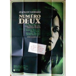 Numero deux (French Grande)