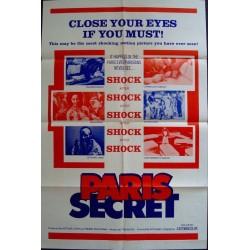 Paris Secret (style A)