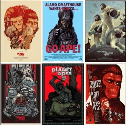 Planet Of The Apes (Mondo...