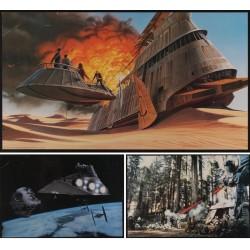 Return Of The Jedi (Jumbo...