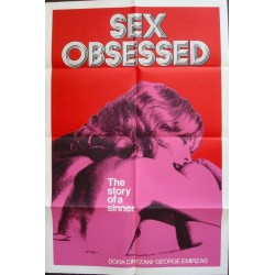 Sex Obsessed