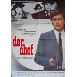 Un flic (German)