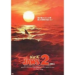 Jaws 2 (Japanese advance)